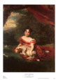 Miss Peel Art Print by Thomas Lawrence