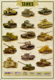 Tanques poster