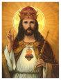 Christ the King Kunsttryk