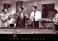 The Rat Pack Plakat