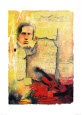 Chopin Art Print by P. Klinge