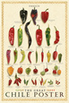 Food Charts (Color Photography) Posters