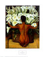 Diego Rivera Posters