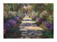 Steder (Monet) Posters