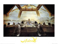 The Last Supper (Dali) Posters
