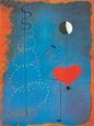 Balerína II, c. 1925 Umělecká reprodukce od Joan Miró