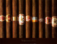Quintessential Cigar Art Print by Allen Prier