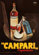 Drikkevarer (vintagekunst) Posters