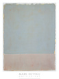 Sin ttulo, 1969 Lmina por Mark Rothko