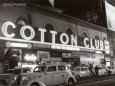 Cotton Club Kunsttryk af Michael Ochs