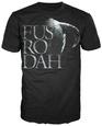 Skyrim - Fus Ro Dah T-Shirt