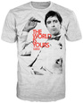Film, T-shirts Posters