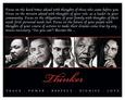 Afrikansk-amerikansk kultur Posters