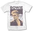 David Bowie - Smoking Camiseta