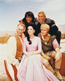 High Chaparral Posters