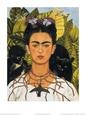 Frida Kahlo Posters