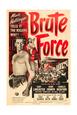 Burt Lancaster (film) Posters