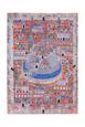 Map of Aleppo, C.1600 Giclee Baskı