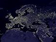 Satellitbilleder af jorden Posters