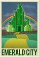 Troldmanden fra Oz (1939) Posters