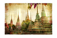 Bangkok Posters