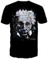 Albert Einstein (Tøj) Posters