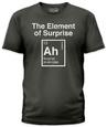 Element Of Surprise (slim fit) T-Shirt