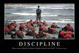 Disciplin Posters