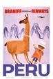 Peru Posters