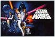 Star Wars : Et nyt håb (Star Wars Episode IV) Posters
