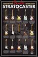 Fender Gitar Posters