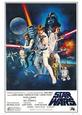 Star Wars (kæmpe plakater) Posters