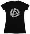 Spøg & Skæmt-T-shirt til damer Posters