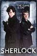 Sherlock - Door Plakat