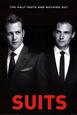 Suits - One Sheet Plakat