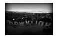 Paisajes urbanos de EE UU, Fotografía en blanco y negro Posters