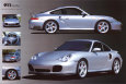 Porsche 911 Poster