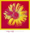 Çiçekler (Warhol) Posters