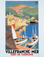 Transportation (Decorative Art) Posters
