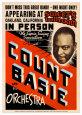 Count Basie Orchestra at Sweet's Ballroom, Oakland, California, 1939 Kunsttryk af Dennis Loren