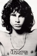 Jim Morrison - The Doors Fabric Poster