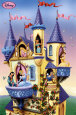 Les princesses Disney Posters