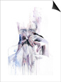 Gestures Reprodukce Magnetic Art od Agnes Cecile