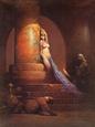 Egyptisk indflydelse (dekorativ kunst) Posters