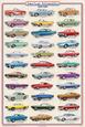 Bilklassikere Posters