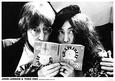 John Lennon ve Yoko Ono Posters