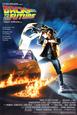 Tilbage til fremtiden (film) Posters