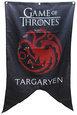 Game Of Thrones - Targaryen Banner Póster en tela