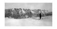 Skifahrer im Salzburger Land, 1939 Fotografik Baskı ilâ Scherl