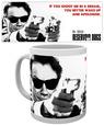 Reservoir Dogs - Mr White Mug Mug